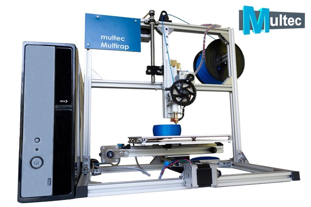 Multirap M300 Pro