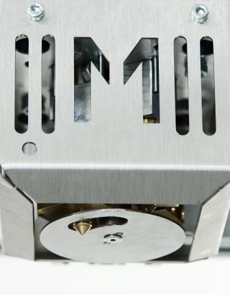 Multex4Move - patentierter 4-Fach-Extruder von Multec