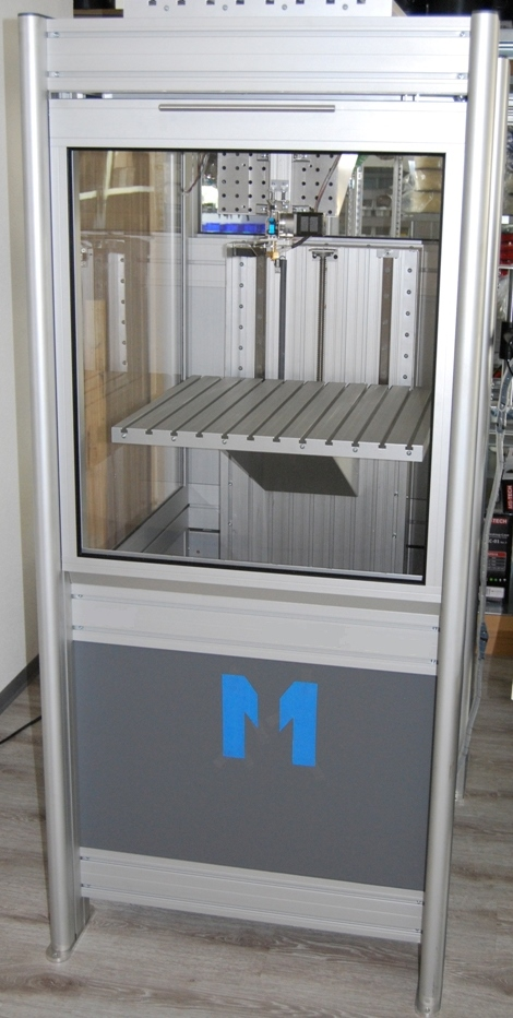 Multec industrial 3D printer