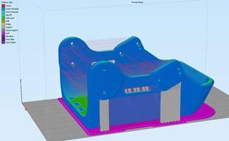 3D-Druck Anleitung Festigkeitsoptimierung